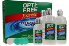 Opti-Free Express (6 Mesi)
