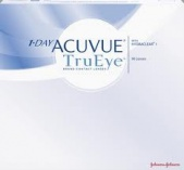 1 Day Acuvue TruEye (90 Pack)