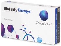 BIOFINITY ENERGYS 6 PACK