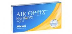 Air Optix Aqua Night And Day (6 Pack)